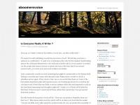 Aboomersvoice.wordpress.com