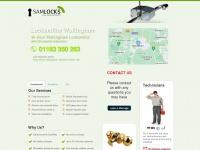 Samlocksmithswokingham.co.uk