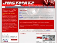 Justmatz.co.uk