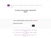 carhoodsnorthern.co.uk Thumbnail