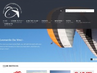 Utah Hang Gliding and Paragliding Association » This is freedom