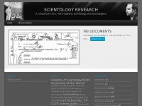 Scientology-research.org