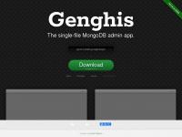 genghisapp.com