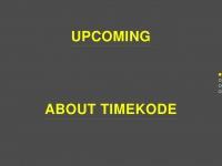 timekode.com