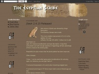 egyptianscribe.blogspot.com