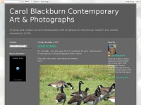 carolblackburncontemporary.blogspot.com