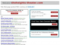 theheights-theater.com