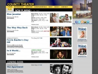 countytheater.org