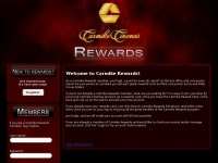 Carmikerewards.com - Carmike Rewards