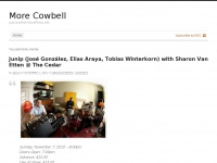 morecowbell.net