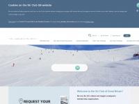 skiclub.co.uk Thumbnail