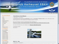 aeroclub-keiheuvel.be