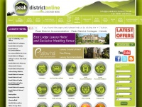 Peakdistrictonline.co.uk