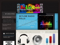 Skylineradio.org.uk