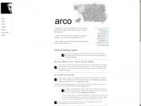 Arco.org.uk
