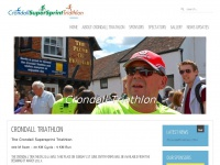 Crondall-triathlon.co.uk