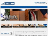 andmove.co.uk Thumbnail