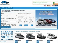 Tunisia-car-rental.co.uk