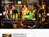cardchasers.net Thumbnail