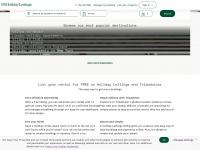 holidaylettings.co.uk Thumbnail