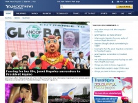 Yahoo Philippines News - Live 2013 Philippine Elections News Updates and Results