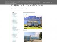 Abeautifulspace.blogspot.com