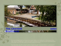 Cherwellboathouse.co.uk