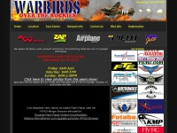 12th Annual Warbirds Over the Rockies - Arvada, Colorado - September 11-13, 2015