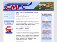 Central Model Flying Club - Midlands Based Flying Club