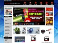 nitroplanes.com Thumbnail