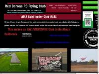 Redbarons.org