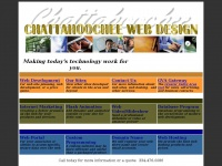 chatwebdesign.com