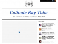 cathoderaytube.co.uk Thumbnail