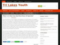 Trilakesyouth.org
