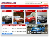 Tunisie-rent-a-car.co.uk