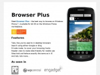 browserplus.it