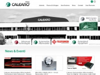 calearogroup.it Thumbnail