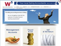 W5accountants.co.uk
