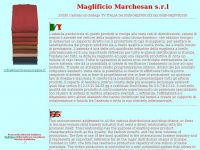marchesanmaglie.it Thumbnail