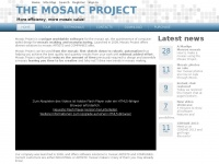 mosaicproject.it