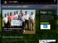 Armygolf.co.uk
