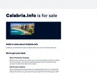 calabria.info Thumbnail