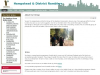 hampsteadramblers.org.uk