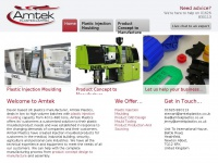 amtekplastics.co.uk