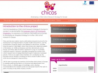 chicosproject.eu Thumbnail