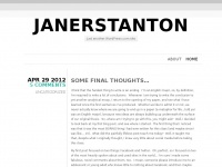 janerstanton.wordpress.com