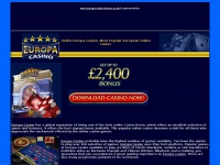 europa-casino-bonus.co.uk