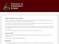 troubleinterroristtown.com
