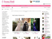 dressesworld.net