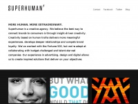 superhumanbrands.com